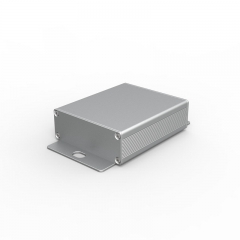 64 x 23.5-L small electrical case aluminum box manufacturers