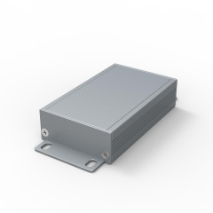 50x21-L aluminium box enclosure small electrical aluminum box