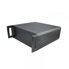445x3u-300 cheap server case electrical enclosure design equipment box