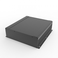 250x73.5-L box alumunium electronics enclosure company control box enclosures small project box