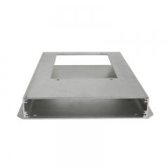 30 mm heigh aluminum extrusion enclosure for electronics,electronics aluminum case housing