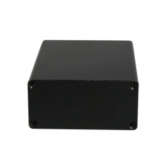 86*42 aluminum extrusion enclosure equipment case for electronic device